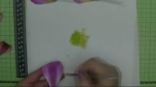 paint petals step 4